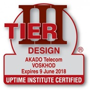 tier III label